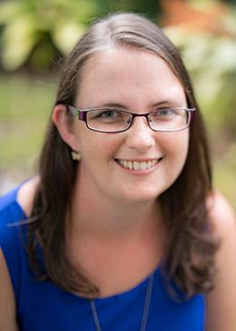 Hannah Currie