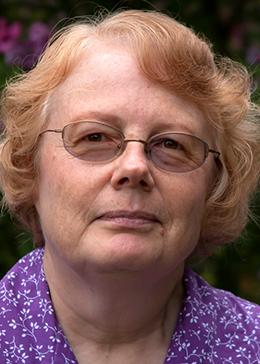 Susan Thogerson Maas